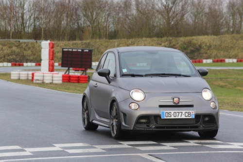 abarth 695 biposto 190 ch photo laurent sanson janvier 2016-01 (1)
