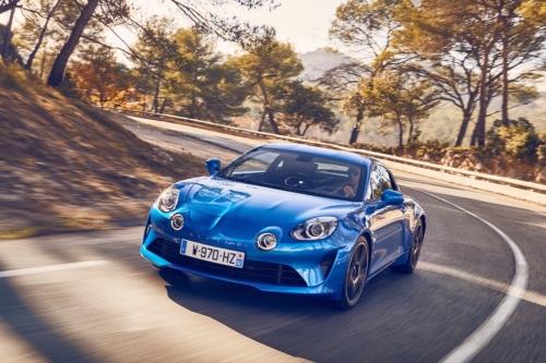 alpine a110 premiere edition 2018-24
