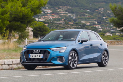audi a3 sportback 4 35 tdi s line 2020 photo laurent sanson-17