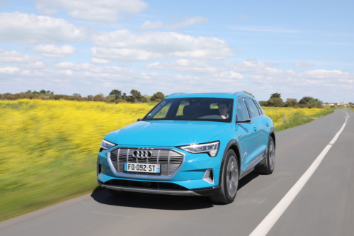 audi e-tron 55 quattro 95 kwh edition one 2019 photo laurent sanson-01 (1)