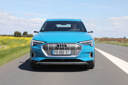 audi e-tron 55 quattro 95 kwh edition one 2019 photo laurent sanson-29 (1)