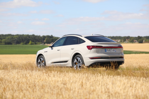 audi e-tron sportback 55 quattro 2020 photo laurent sanson-04