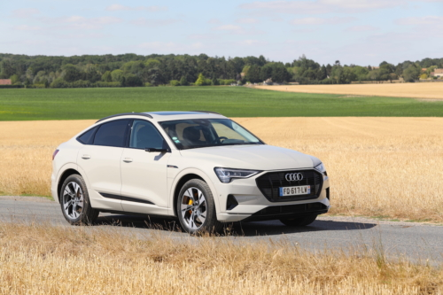 audi e-tron sportback 55 quattro 2020 photo laurent sanson-06