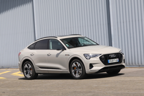 audi e-tron sportback 55 quattro 2020 photo laurent sanson-27