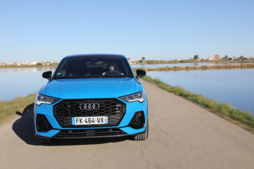 audi q3 sportback 35 tdi s line 2020 photo laurent sanson-22