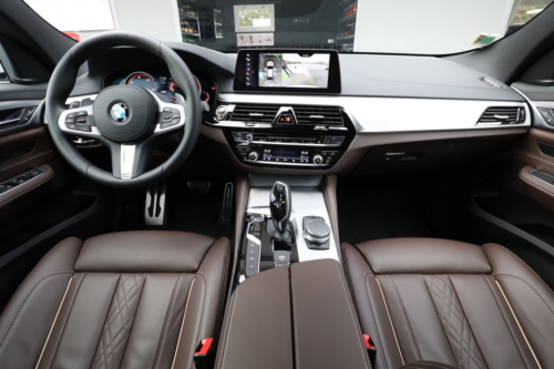 bmw serie 6 gran turismo 630d m sport photo laurent sanson-15