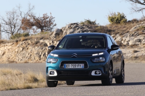 citroen c4 cactus puretech 130 shine 2018 photo laurent sanson-32