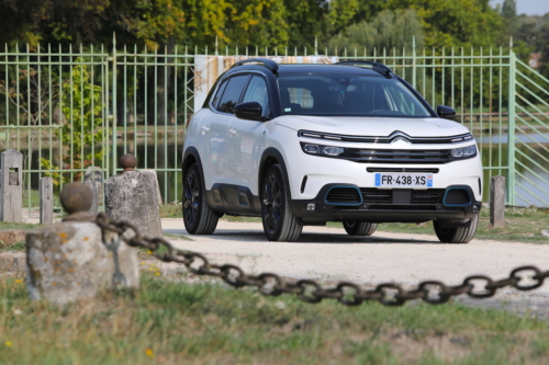 citroen c5 aircross hybrid 225 shine pack 2021 photo laurent sanson-02