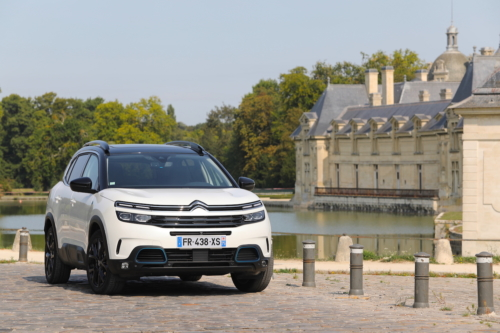 citroen c5 aircross hybrid 225 shine pack 2021 photo laurent sanson-05