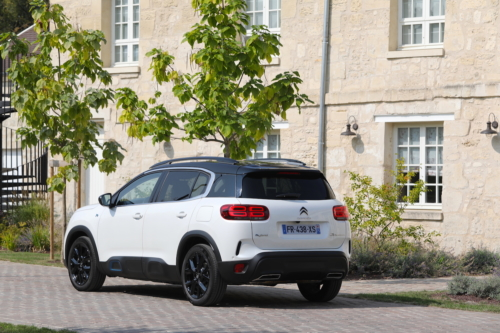 citroen c5 aircross hybrid 225 shine pack 2021 photo laurent sanson-09