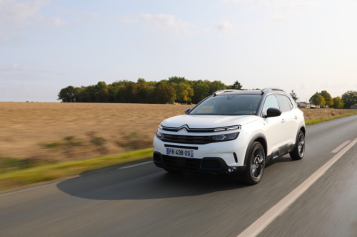citroen c5 aircross hybrid 225 shine pack 2021 photo laurent sanson-20
