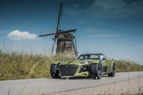 donkervoort d8 gto-jd70 2020-20