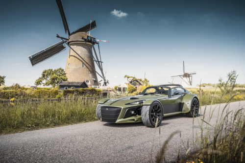 donkervoort d8 gto-jd70 2020-23