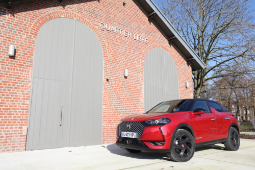 ds 3 crossback e-tense 2020 photo laurent sanson-03