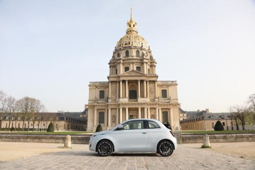 fiat 500e cabriolet la prima 2021 photo laurent sanson-03