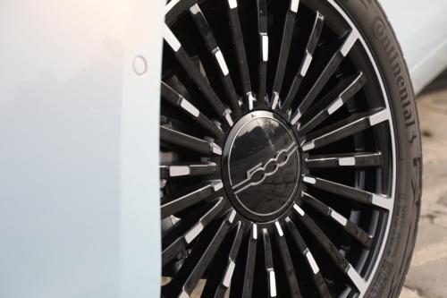 fiat 500e cabriolet la prima 2021 photo laurent sanson-10