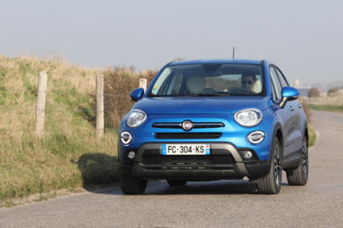 fiat 500x cross bleu italia my20 photo laurent sanson-01