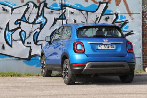fiat 500x cross bleu italia my20 photo laurent sanson-03