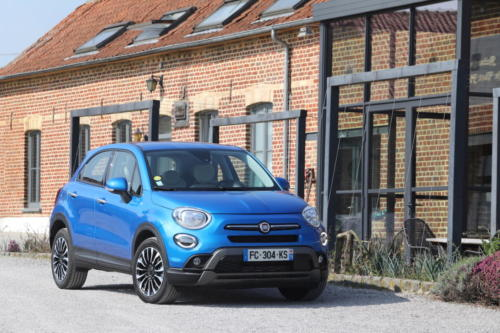 fiat 500x cross bleu italia my20 photo laurent sanson-04
