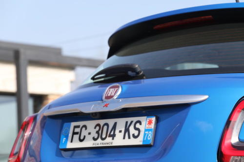 fiat 500x cross bleu italia my20 photo laurent sanson-09
