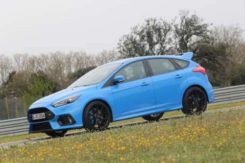 ford focus rs mk3 2.3 ecoboost i-awd 2016 photo laurent sanson-02