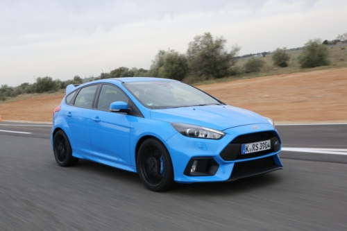 ford focus rs mk3 2.3 ecoboost i-awd 2016 photo laurent sanson-23