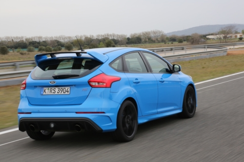 ford focus rs mk3 2.3 ecoboost i-awd 2016 photo laurent sanson-26