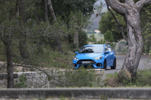 ford focus rs mk3 2.3 ecoboost i-awd 2016 photo laurent sanson-27