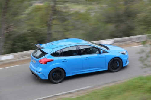 ford focus rs mk3 2.3 ecoboost i-awd 2016 photo laurent sanson-34