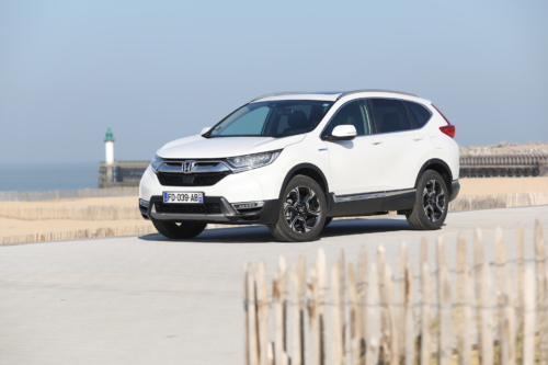 honda cr-v hybrid awd 2020 photo laurent sanson-04