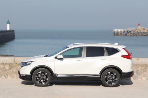 honda cr-v hybrid awd 2020 photo laurent sanson-05