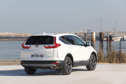 honda cr-v hybrid awd 2020 photo laurent sanson-06