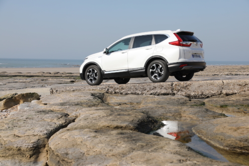 honda cr-v hybrid awd 2020 photo laurent sanson-08