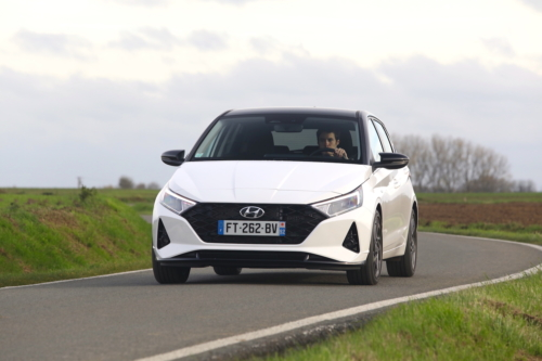 hyundai i20 3 t-gdi 100 hybrid 48v 2021 photo laurent sanson-01 (1)