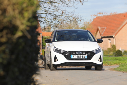 hyundai i20 3 t-gdi 100 hybrid 48v 2021 photo laurent sanson-04