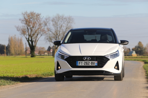 hyundai i20 3 t-gdi 100 hybrid 48v 2021 photo laurent sanson-06