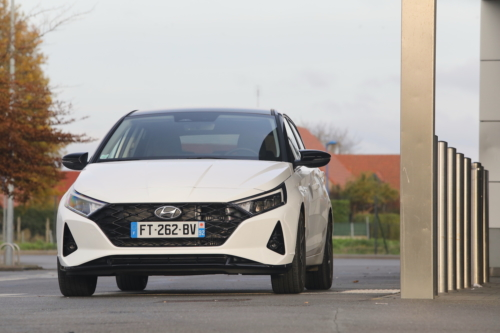 hyundai i20 3 t-gdi 100 hybrid 48v 2021 photo laurent sanson-08