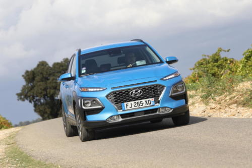 hyundai kona hybrid edition one 2020 photo laurent sanson-01