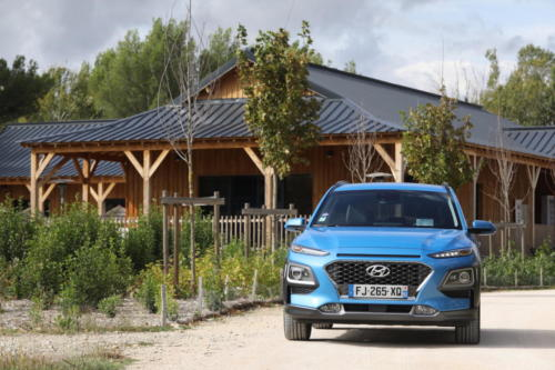 hyundai kona hybrid edition one 2020 photo laurent sanson-04