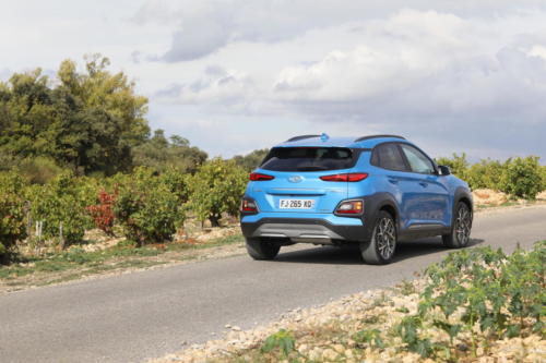 hyundai kona hybrid edition one 2020 photo laurent sanson-05