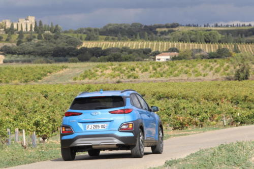 hyundai kona hybrid edition one 2020 photo laurent sanson-17