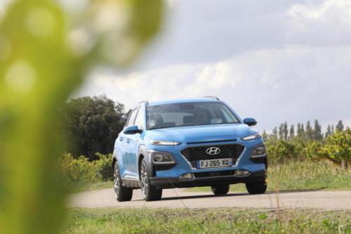 hyundai kona hybrid edition one 2020 photo laurent sanson-18