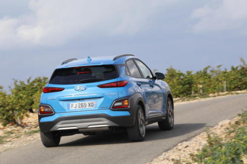 hyundai kona hybrid edition one 2020 photo laurent sanson-19
