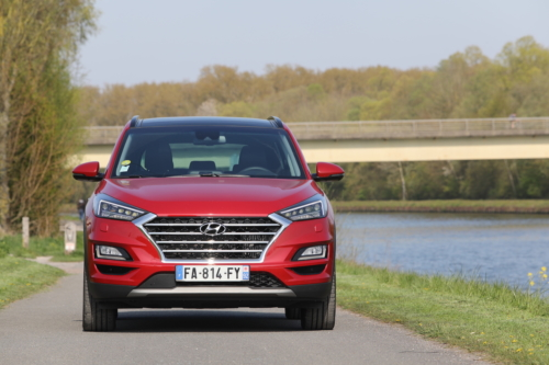 hyundai tucson 3 crdi 136 hybrid 48v htrac photo laurent sanson-02