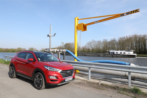 hyundai tucson 3 crdi 136 hybrid 48v htrac photo laurent sanson-05