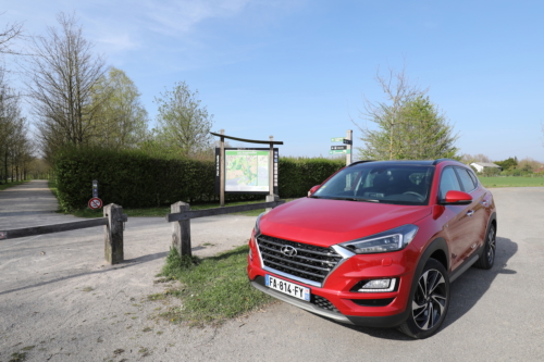 hyundai tucson 3 crdi 136 hybrid 48v htrac photo laurent sanson-06