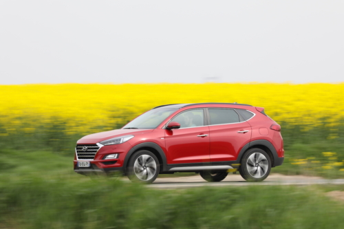 hyundai tucson 3 crdi 136 hybrid 48v htrac photo laurent sanson-18