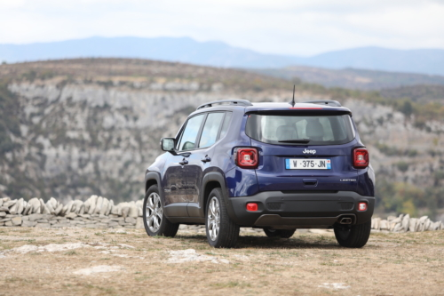 jeep renegade t3 120 limited my19-04