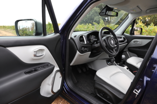 jeep renegade t3 120 limited my19-11