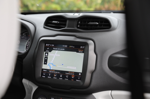 jeep renegade t3 120 limited my19-13